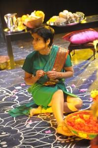 Syreeta Kumar by Robert Day